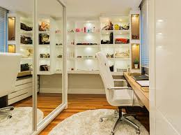 closet home office. fine home related images closet home office ideas intended s