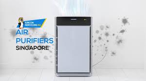 best air purifier singapore