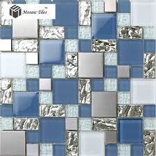 get ations tst tile manufacturer sea blue glass tiles wall stickers stainless steel fireplace bath tub bar counter