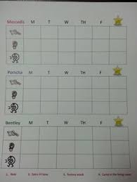 Listening Chart For 5 Year Old 11 Best Reward Charts Images Charts For Kids Behaviour