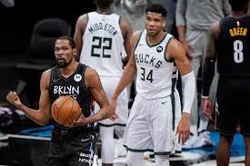 Brooklyn Nets vs. Milwaukee Bucks (6/17/2021): Time, TV channel, live  stream | NBA Playoffs Game 6 - syracuse.com