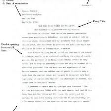 Example Of Example Essay College Personal Narrative Essay Examples Example For Resume