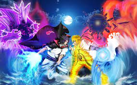 Naruto Battle Wallpapers - Top Free ...