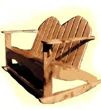 Adirondack rocking chair plans Jakes Chair Double Adirondack Rocker Plans Woodwork City Free Woodworking Plans Free Two Person Rocking Chair Plans Woodwork City Free Woodworking