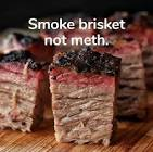 a great brisket  not smoked