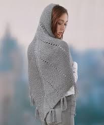 Knit Shawl Pattern Free Unique Inspiration