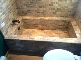 how to build a bathtub make your own bathtub image bathroom build wooden bathtub build bathtub shelf