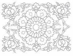 Islamic Art Coloring Pages My Free Collection Of Different