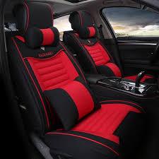 design universal car seat cover