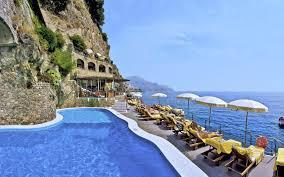 1: Hotel Santa Caterina in Amalfi, Italy