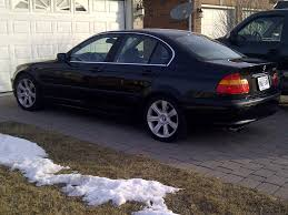 Coupe Series 2001 bmw 325i tire size : BMW 3 Series Questions - What is the largest diameter rim can I ...