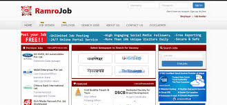 best i job portals to job vacancies in ramrojob