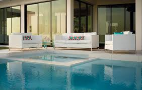 outdoor white furniture. Modern Outdoor Furniture Adelaide White