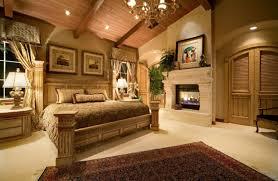 traditional master bedroom blue. Bedroom, Traditional Master Bedroom Decorating Ideas Excellent Wall Mounted Tv Cabinet Design Natural Wood Door Blue C