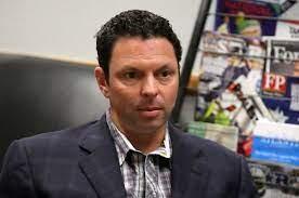 Scott Kaplan Decided He Was All In | Barrett Sports Media