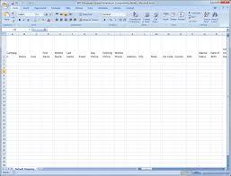 Mortgage Loan Calculator In Excel My Homen Spreadsheet Table Canada