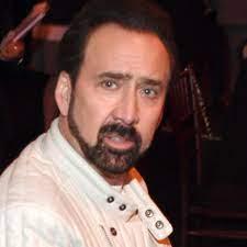 Curses! Nicolas Cage to examine history ...