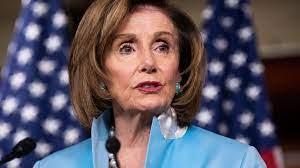 Nancy Pelosi In Showdown With Centrist ...