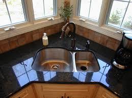 corner kitchen sink base cabinet