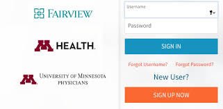 University Of Minnesota My Chart Www Fairview Org Mychart Mychart Fairview