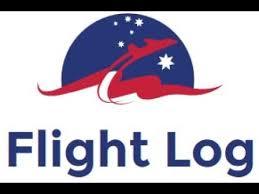 「flight log logo」の画像検索結果