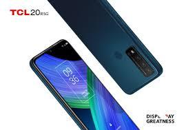 TCL 20 R 5G: o novo smartphone custa ...