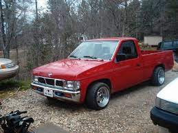 Josh Lowrider S 1994 Nissan D21 Pick Up Page 2 In Ellijay Ga Pick Up Nissan Nissan Nissan Hardbody