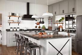 modern farmhouse kitchen design. Modern Farmhouse Kitchen Design Tips Ideas On Before And After A Massive Makeov