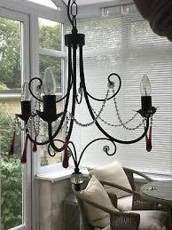 laura ashley brass metal chandelier