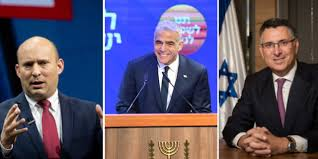 Explore tweets of naftali bennett בנט @naftalibennett on twitter. Naftali Bennett Set To Address Nation At 8 P M Expected To Announce He S Joining Change Government With Yair Lapid All Israel News