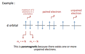 How Do We Decide If A Substance Is Paramagnetic Or Diamagnetic