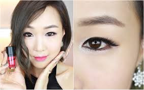 korean makeup tutorial and pictures august 4 2017 by karen lang which originated