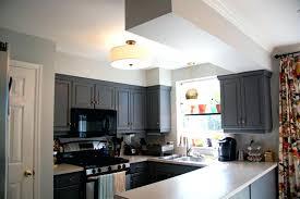 flush mount kitchen ceiling light fixtures s s s kitchen lighting ideas images