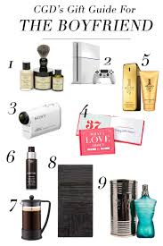 Christmas Gifts For Your BoyfriendHusband  Life UnsweetenedGreat Gifts To Get Your Boyfriend For Christmas