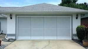 garage screen doors cost screen doors for garage garage screen door garage screen door sliding garage screen doors cost lifestyle cost of retractable garage