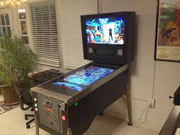 my dream virtual pinball