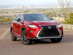 2018 lexus rx 350 silver. nydn_2017-lexus-rx-350-red-front-quarter-right 2018 lexus rx 350 silver x