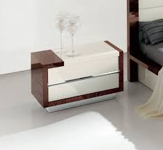 Image of: Modern Night Tables