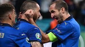 England vs. Italy UEFA Euro 2020 final ...