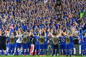 England vs Iceland Euro 2016 Round of ...