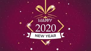 Happy New Year 2020 Wallpaper New Year Hd Wallpapers Images