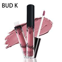 <b>Матовая жидкая губная</b> помада карандаш для макияжа стойкий ...