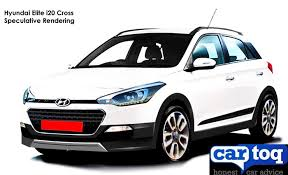 new car launches by march 2015Hyundai i20 Elite Cross  March 9th launch confirmed