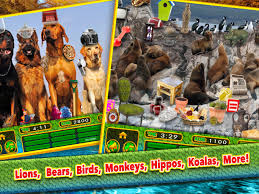 Play hidden object games at y8.com. Hidden Object Animals Kingdom Puzzle Objects Game For Android Apk Download