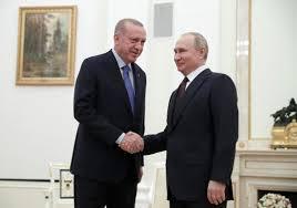 Putin und Erdogan vereinbaren Waffenstillstand für Idlib - GrenzEcho