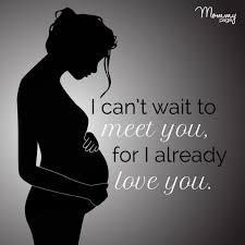 Pregnancy Quotes Interesting Best Cute Pregnancy Quotes And Sayings Make Your Connection With