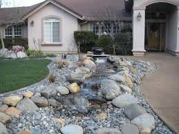 109 landscaping ideas for front and