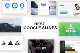 Best Design Presentation Slides Top 20 Best Google Slides Presentation Themes Of 2018