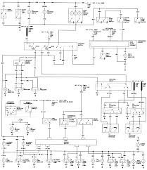wiring diagrams 1982 thru 1992 th wiring diagrams 1982 thru 1992