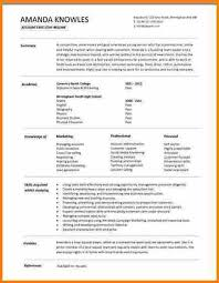 Resume Template Libreoffice Best Of Resume Templates Libreoffice